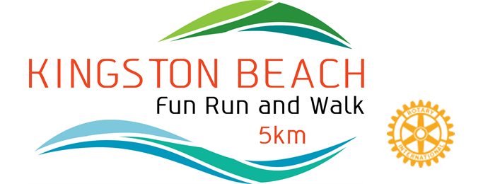Kingston Beach Fun Run and Walk 2019