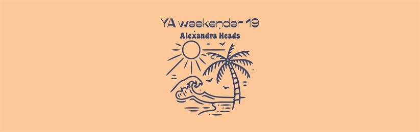 YA Weekender