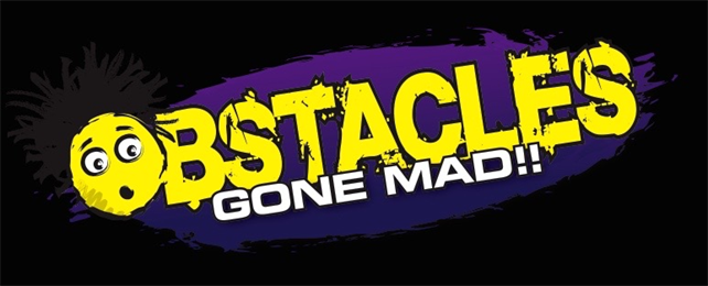 Obstacles Gone Mad! for Kids