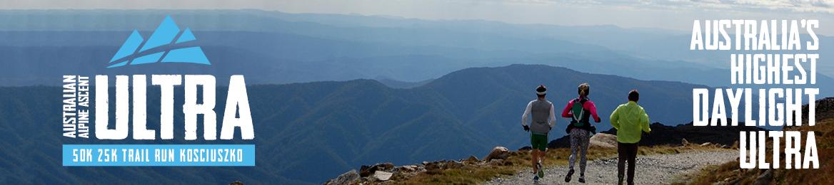 Australian Alpine Ascent - Ultra 2020