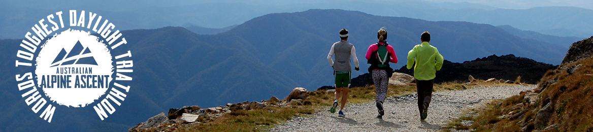 Australian Alpine Ascent - Triathlon 2020