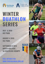 2019 Winter Duathlon Series Race 1