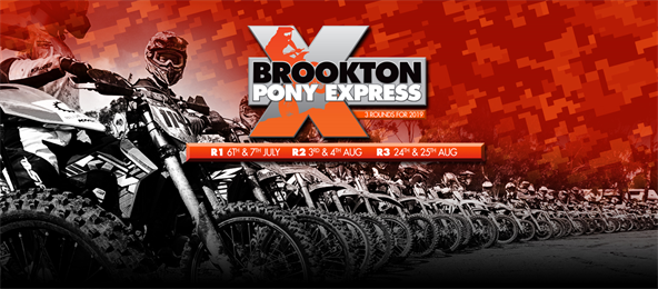 Brookton Pony Express Senior Round 2