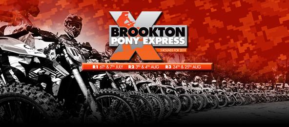 Brookton Pony Express Junior Round 3