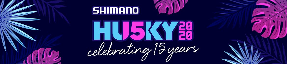 Husky Long Course Festival 2020 - Swims & Runs