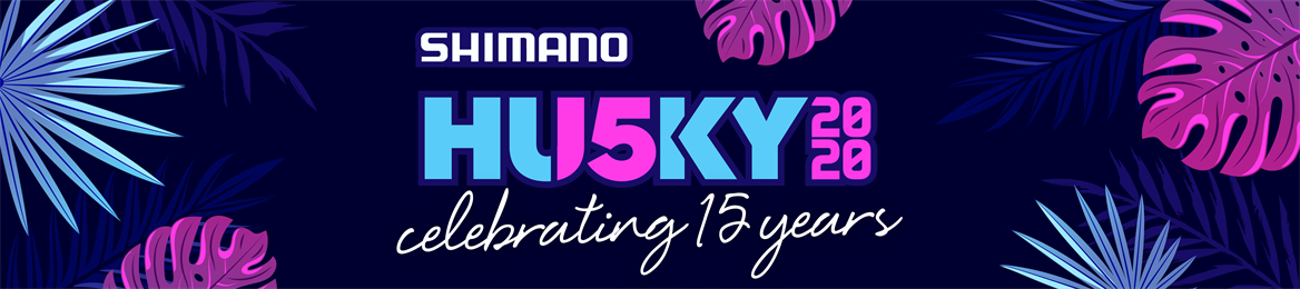 Husky Festival 2020 - Swims, Runs & Aquathons
