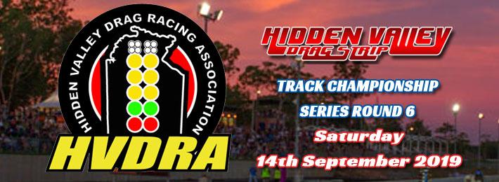 2019 Track Championship Round 6
