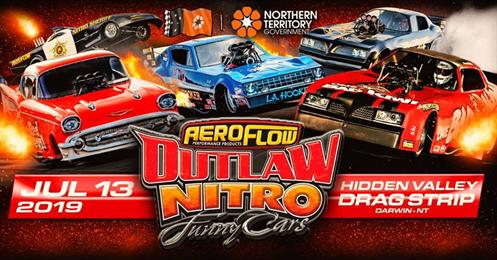 Nitro Up North 2019