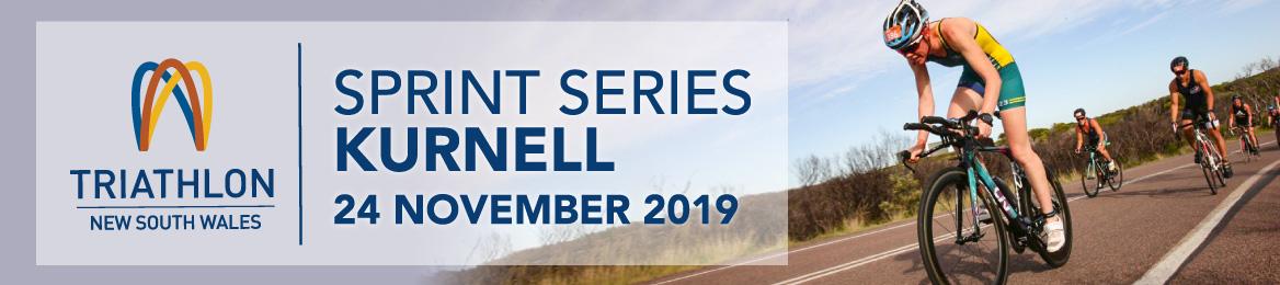Sydney Sprint Series Kurnell 1 - 24 Nov 2019