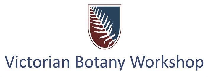 2nd Victorian Botany Workshop