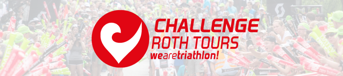Challenge Roth Fan Tour 2020