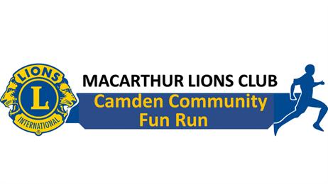 Camden Community Fun Run 2019