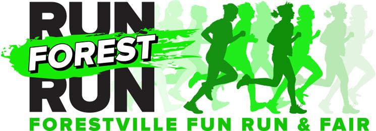 2019 Run Forest Run