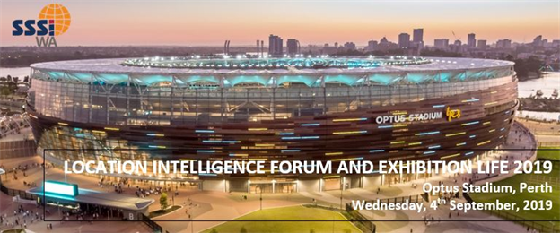 Location Intelligence Forum & Exhibition LIFE2019