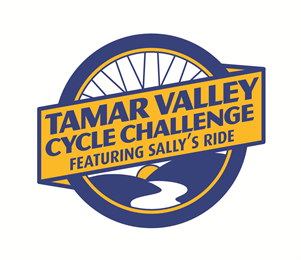 Tamar Valley Cycle Challenge feat. Sally's Ride