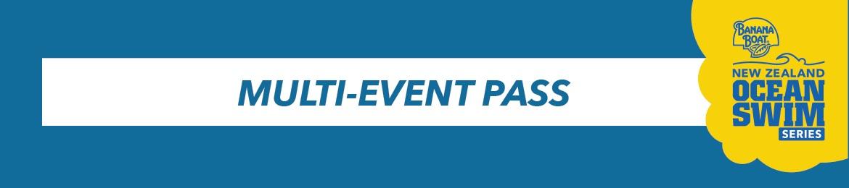 Multi-Event Pass 2019/20