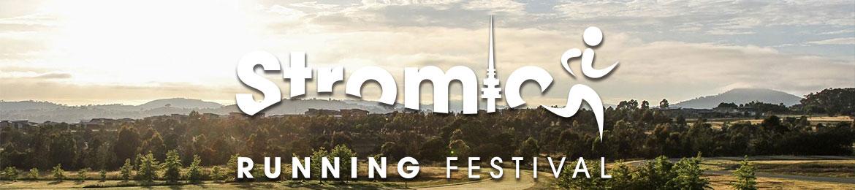 Stromlo Running Festival 2019