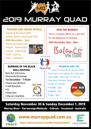 Murray Quad 2019