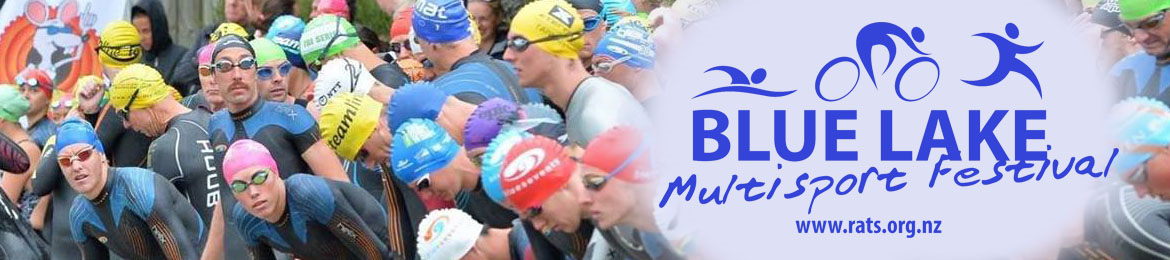 Blue Lake Multisport Festival 2020