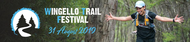 CAMPING - WINGELLO TRAIL FESTIVAL 2019