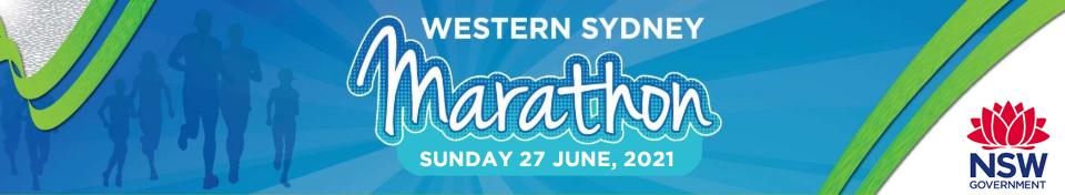 2021 Western Sydney Marathon