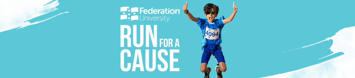 2019 Run for a Cause