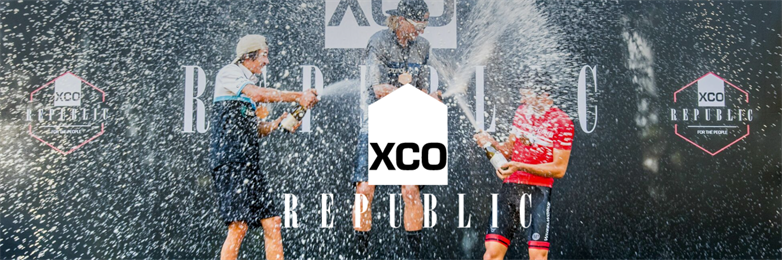 XCO Republic 2020