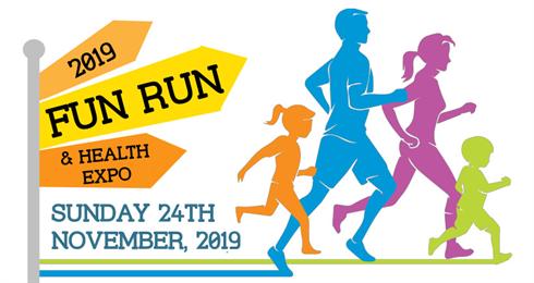 Seaford Wetlands Fun Run 2019