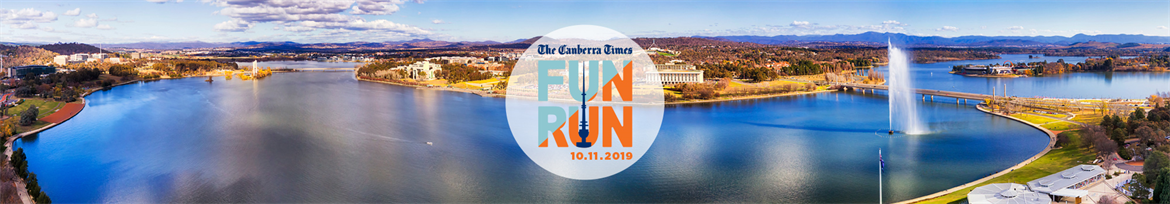 Canberra Times Fun Run