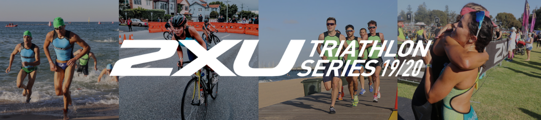 2XU Triathlon Series 2019/20