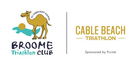 2019 PIVITAL Cable Beach Triathlon