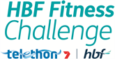 2019 HBF Fitness Challenge for Telethon