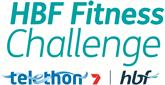 2019 HBF Fitness Challenge for Telethon
