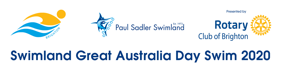 Swimland Great Australia Day Swim 2020