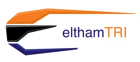 Eltham Tri Race 2