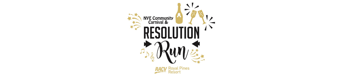 2019 RACV Royal Pines Resolution Run