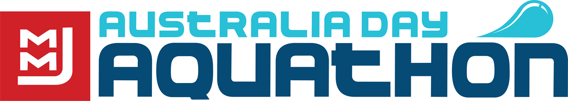2020 Australia Day Aquathon