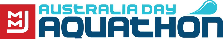 2020 Australia Day Aquathon