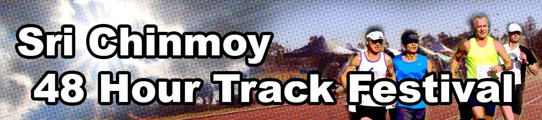 Sri Chinmoy 48 Hour Track Festival