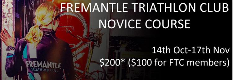 FTC Novice Course Oct 2019
