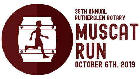 Rutherglen Rotary Muscat Run 2019