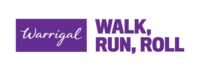 "2021 Australia Day ""RUN-WALK-ROLL"""
