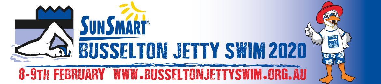 SunSmart Busselton Jetty Swim 2020