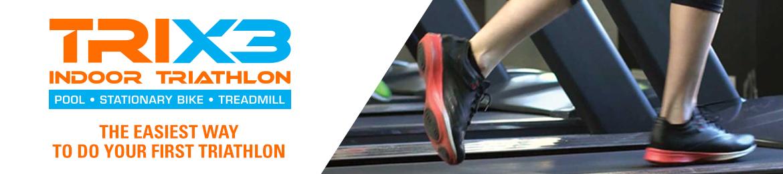 The Rex Barossa Aquatic Fitness - TRIX3