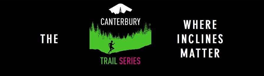 March Canterbury Trail Series