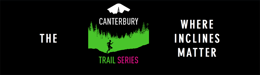 March Canterbury Trail Series