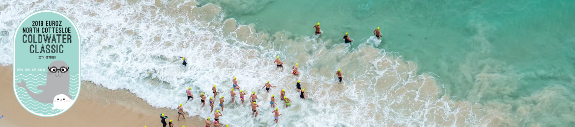 Euroz North Cottesloe Cold Water Classic