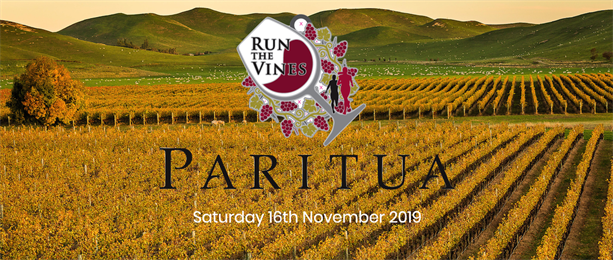 Run the Vines Paritua