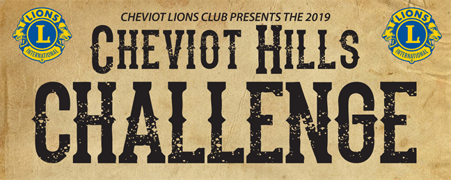 Cheviot Hills Challenge