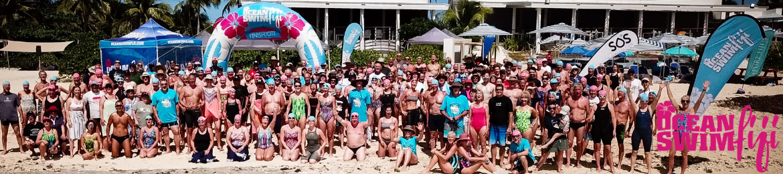 Ocean Swim Fiji 2020 Deposit